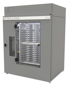 protein crystallography imager - rock imager 54