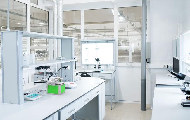 MANTIS on Lab
