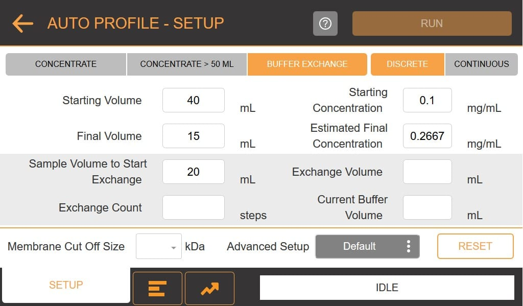 Software Easy To Use - uPULSE